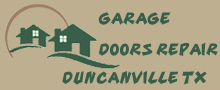 Garage Doors Repair Duncanville Logo